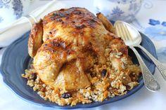 האם העוף הממולא בשולחן ראש השנה הוא התשובה היהודית להודו של חג ההודיה האמריקאי? כך או אחרת, לאסנת לסטר יש 5 מתכונים נהדרים שלו