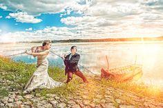 SV Studio - Креативен Сватбен Фотограф SV Studio - Creative Wedding Photography