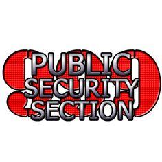 public security - Seecontainerhuser Wa