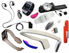Wearable Tech as it evolves! Beyond function and into behavior change!