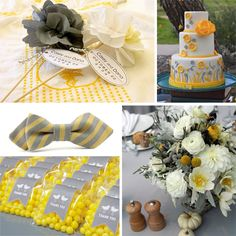 Inspiration Boards | Wedding Ideas and Inspiration Blog - Part 5