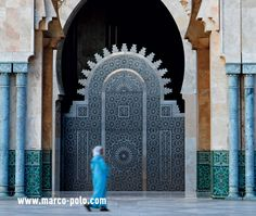 Top Things to do in Marrakech