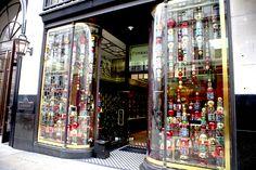 @penhaligons #Christmas window in #RegentStreet. Perfect Christmas Gifts, Christmas 2014, Christmas Lights, Windows, Street, Inspiration, Christmas Fairy Lights, Biblical Inspiration, Walkway