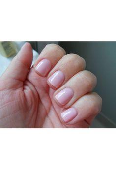 Pink Smoothie  - Gelish UV Gel Nail Polish