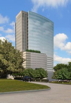 22 Waugh Developer: Stream Realty Partners Architect: Page Southerland Page Type:Office #of floors: 23 Start Date: 1Q 2014