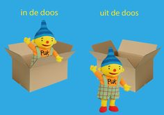 Inden i, uden for Dutch Language, Speech And Language, Cool Kids, Education, Learning, Logos, Cards, Illustration, Videos