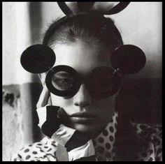 @~Micky Mouse Sunglasses