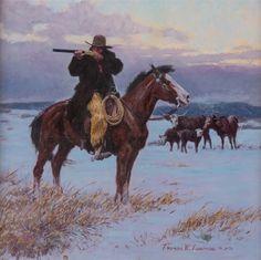 Arthur Morgan or John Marston outfit idea. Cowboy Images, Cowboy Pictures, Cowboy Pics, Real Cowboys, Cowboys And Indians, Cowboy Art, Cowboy And Cowgirl, Westerns, Hunting Art