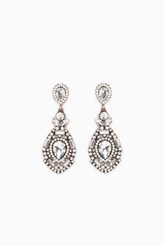 Devyn Earrings