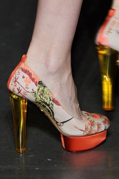 Matthew Williamson Spring 2012 Details