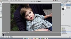 How to Use the Digital Photography for Moms Basic Workflow Action