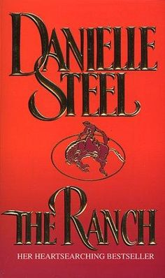 danielle steel | The Dulled Edge of Danielle Steel | WritingCompanion