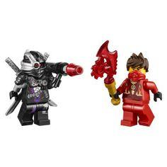 LEGO® Ninjago Kai Fighter 70721 Christmas '14