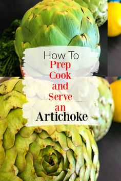 How to prep, cook and serve an artichoke! You can boil or steam artichokes! Artichoke dipping sauce recipe included  #howtocookanartichoke #howtoboilanartichoke #howtoeatanartichoke #howtogettotheheartofanartichokd #howtoeatartichokehearts How To Cook Artichokes, Dipping Sauce For Artichokes, Olive Oil Nutrition, Flavored Olive Oil, Vegetarian Italian, Different Vegetables, Artichoke Hearts, Herb Butter