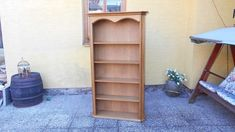 prodám - obrázek číslo 1 Bookcase, Shelves, Home Decor, Shelving, Decoration Home, Room Decor, Bookcases, Shelf, Book Racks