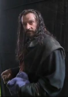 Thorin! Is this Richard?? I've never seen it before?