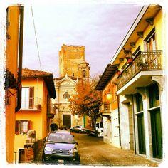 Barbaresco, italia