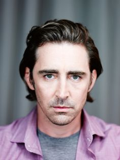 Lee Pace, by MJ Kim at San Diego Comic Con (SDCC)