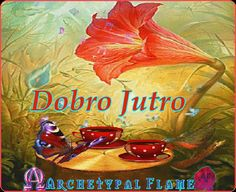 Archetypal Flame - Dobro Jutro  Like ♥♪♫ Comment ♥♪♫ Share    Dobro Jutro  Buongiorno  good morning   buenos dias  Goedemorgen  Guten Morgen  Bonjour  Bom Dia  доброе утро  おはようございます  Καλημέρα   ..    #Archetypal #Flame #quotes #love #light #agape #fos #gif #GIFS #like #comment #share #positive #Amour #Lumière #BEAUTY #health #inspiration #morning  #Buongiorno
