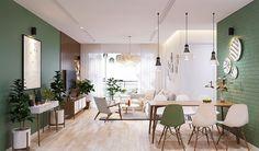 大口呼吸芬多精!越南清新綠木質親子公寓 - DECOmyplace 新聞