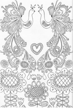 "Adult coloring page | free sample | Join fb grown-up coloring group: ""I Like to Color! How 'Bout You?"" https://m.facebook.com/groups/1639475759652439/?ref=ts&fref=ts"