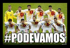 #podevamos