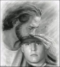 May the Lord comfort and protect all our service men and women...