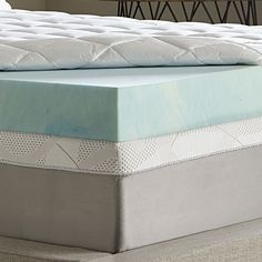 Find the best down mattress toppers online Zen Bedrooms