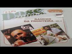Gaúcho Da Fronteira - Dose Dupla Vol 3 - Completo