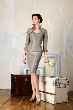 Lovely secretary style