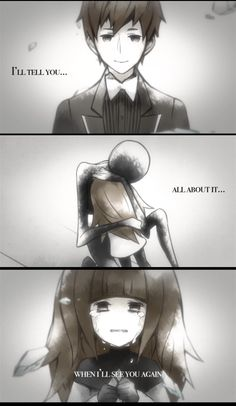 The Sad Story Behind Deemo