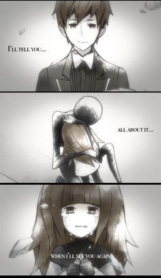 The Sad Story Behind Deemo