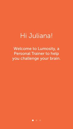 Lumosity Your Brain, Personal Trainer, Ideas, Thoughts