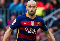'Everything has to come to an end' - Mascherano on Juventus rumours