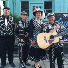 Book our cockney band for your event. Our Purley king band is available for hire in London and around the UK.