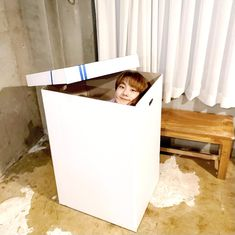 Toy Chest, Storage Chest, Boy Groups, Toddler Bed, Kpop, Furniture, Home Decor, Cabinet, Give And Take