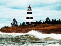 Share Your PEI My Escape, Nova Scotia, Mountains, Lighthouses, Building, Nature, Travel, Voyage, Buildings