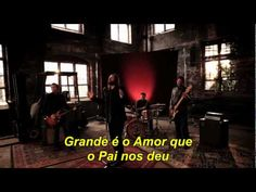THIRD DAY - CHILDREN OF GOD (VideoClipe Oficial) - LEGENDADO
