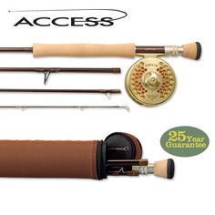 Orvis Access 912 4 Tip Flex Rod Cast To Any Saltwater Game Fish With Confidence With The 9 12 Weight Fast Action Access Fly Fishing Rods Fly Rods Fly Fishing