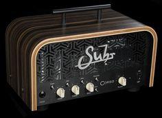 John Suhr Corso Esher 5-Watt Recording Amplifier Head
