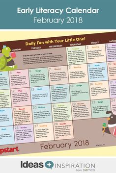 Help parents capture their little ones' hearts with a month of early literacy activities they can do at home together in February. Free Activities, Literacy Activities, Infant Activities, Before Kindergarten, Reading Themes, Educational Crafts, Library Programs, Early Literacy, Counseling