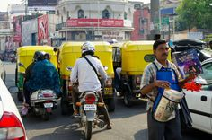 Uber and Ola launch motorbike taxi services in India   TechCrunch