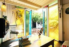 Dreamcatcher Guest House   Vegetarian Bed and Breakfast in San Juan   Rooms