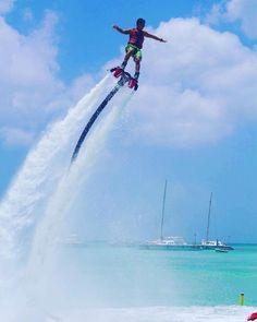 #aruba #arubatahot #production #project #propulsor #fly #mcvideoproducciones