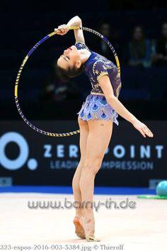 Neviana Vladinova (Bulgaria), World Cup (Espoo) 2016