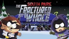 South Park The Fractured But Whole Pc Game Free Download Full Version