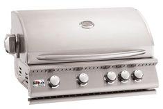 Summerset Sizzler 32 Built-In LP Gas Grill https://bestelectricsmokerreviews.info/summerset-sizzler-32-built-in-lp-gas-grill/