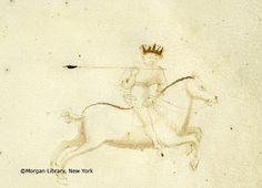 Il fior di battaglia / Fiore dei Liberi, MS M.383 fol. 4r - Images from Medieval and Renaissance Manuscripts - The Morgan Library & Museum