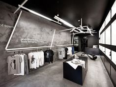 Home / Unusual Store by Luigi Valente
