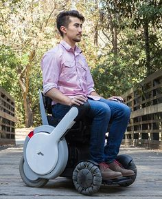 High-performance wheelchair company WHILL raises $11 million in Series A funding